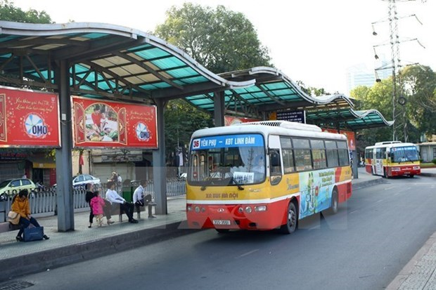Hanoi souhaite l'assistance singapourienne pour ameliorer la circulation hinh anh 1