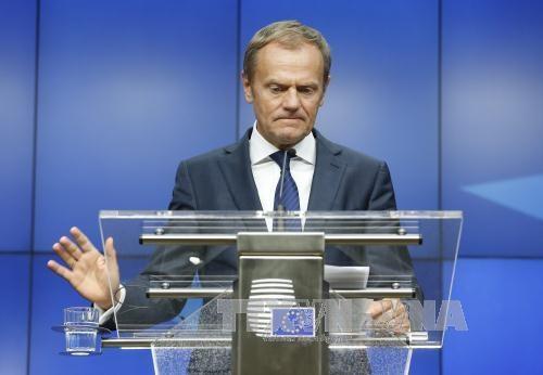 UE : la sentence de la CPA pourra stimuler le reglement des differends en Mer Orientale hinh anh 1