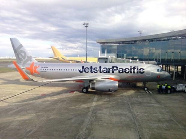 Jetstar Pacific recoit un nouvel A320 CEO Sharklet hinh anh 1