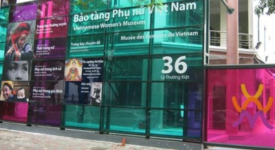 Le Musee des Femmes parmi les premiers sites touristiques du Vietnam hinh anh 1