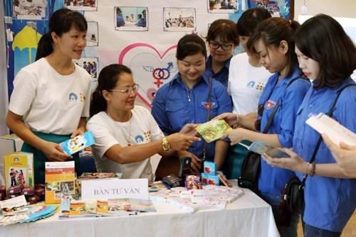 Hanoi: Plus de 7 millions de dollars pour stimuler le depistage prenatal hinh anh 1
