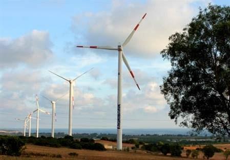 Des difficultes pour le developpement de l'electricite eolienne hinh anh 1