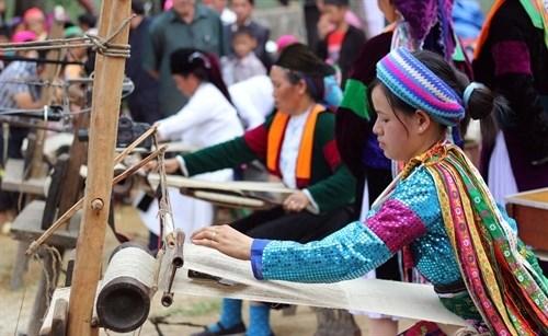 La Journee nationale de la culture de l'ethnie Mong se deroulera en novembre prochain hinh anh 1