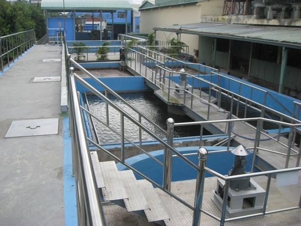 APD : plus de 45,6 millions de dollars pour le secteur de la construction hinh anh 1