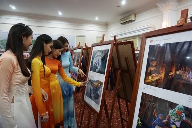 Prochaine exposition a Hue sur la Communaute de l'ASEAN hinh anh 1