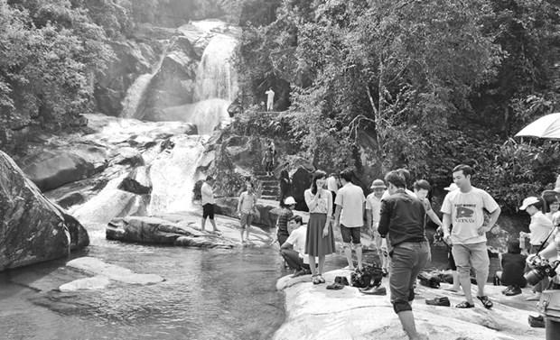 Tourisme de decouverte : nouvelle orientation a Binh Lieu hinh anh 1