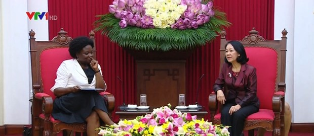 Le Vietnam apprecie l'assistance de la Banque mondiale hinh anh 1