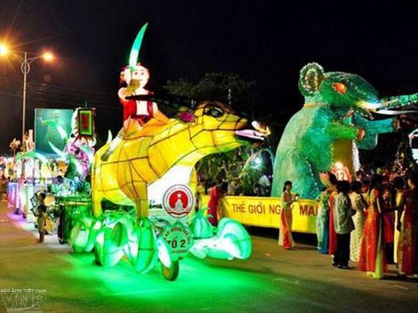 Bientot la fete de Tuyen Quang 2016 hinh anh 1