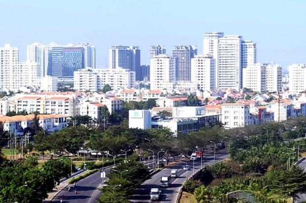 Ho Chi Minh-Ville: les investisseurs etrangers alleches par le secteur immobilier hinh anh 1