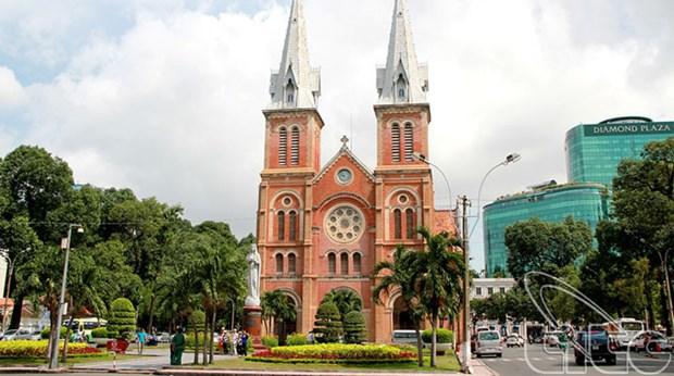 Plus de 30.000 visiteurs attendus a la Foire du tourisme de Ho Chi Minh-Ville hinh anh 2