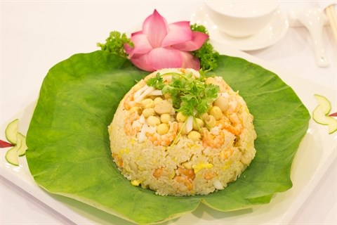 Notre bol de riz hinh anh 2