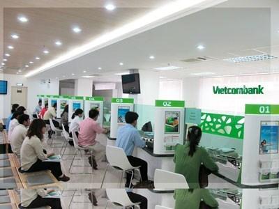 Vietcombank parmi les dix plus prestigieuses banques au Vietnam en 2016 hinh anh 1