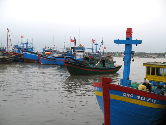 Assistance financiere aux districts et communes insulaires hinh anh 1