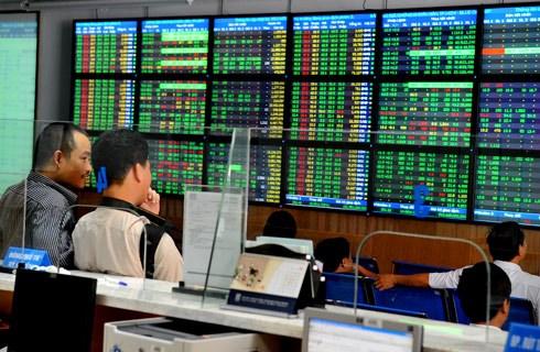 Bourse: le Vietnam au top 5 mondial en termes de croissance hinh anh 1