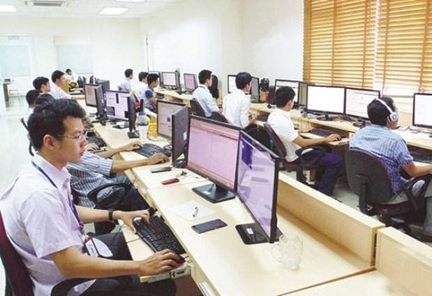 Ho Chi Minh-Ville a besoin de 25.000 travailleurs en aout hinh anh 1
