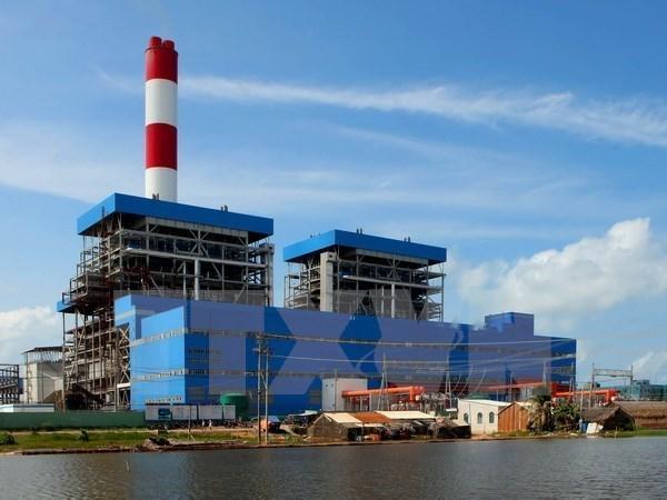 Mise en chantier de la centrale thermique Duyen Hai 2 a Tra Vinh hinh anh 1