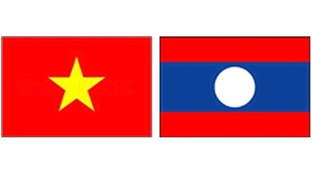 Hanoi et Vientiane renforcent leur cooperation syndicale hinh anh 1