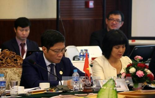 Vietnam-Philippines : prorogation possible de l'accord sur le commerce de riz hinh anh 1