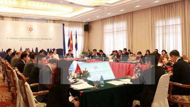 ASEAN et Japon renforcent leur cooperation integrale hinh anh 1