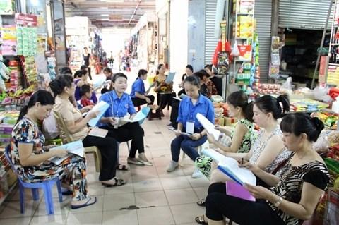 Langues etrangeres, la cle du succes de Quang Ninh hinh anh 1