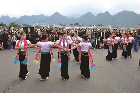 L'avenir de la danse xoe passe par l'UNESCO hinh anh 1