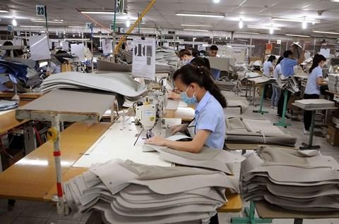 Les zones industrielles et economiques de plus en plus attrayantes hinh anh 1