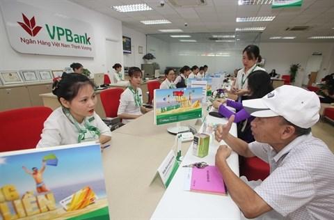Le credit bancaire davantage accessible aux entreprises hinh anh 1