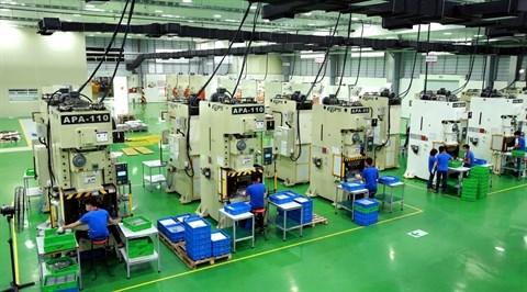Les zones industrielles et economiques de plus en plus attrayantes hinh anh 2