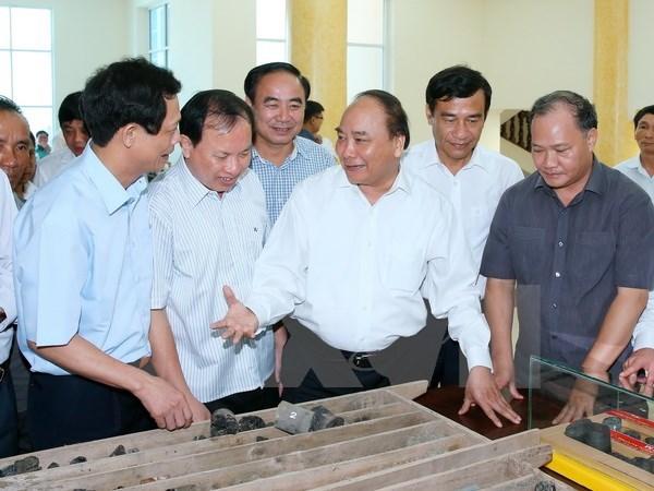 Thai Binh exhortee a intensifier la transmutation de la structure agricole hinh anh 1
