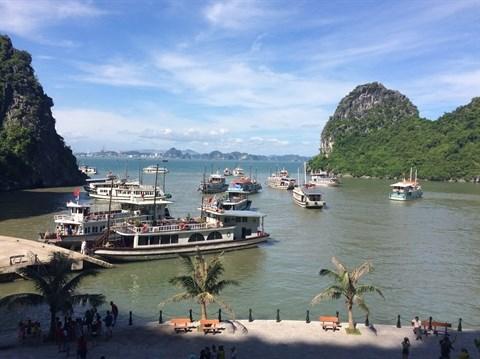 Quang Ninh a la rescousse de ses villages de pecheurs hinh anh 2