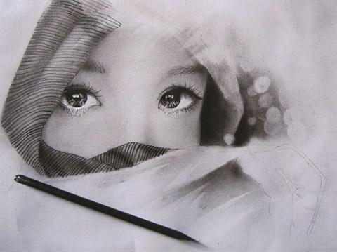 Sous la plume de Vo Quoc Ven, le photorealisme augmente hinh anh 4