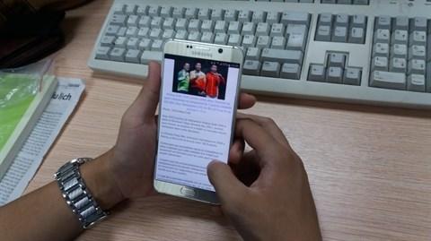 Forte croissance du nombre d'abonnes a Internet par cable optique hinh anh 1