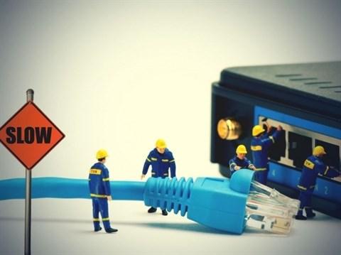 Forte croissance du nombre d'abonnes a Internet par cable optique hinh anh 2