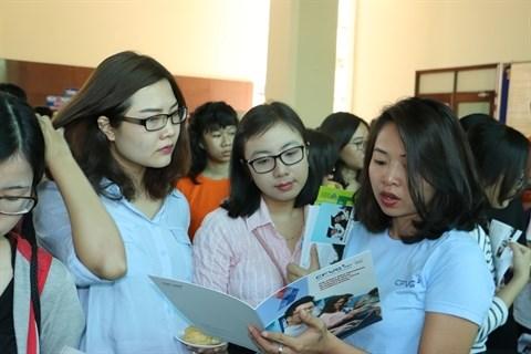 Etudier en France, un choix de premier ordre pour les etudiants vietnamiens hinh anh 2