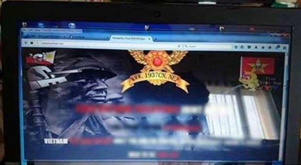 BKAV analyse le code malveillant ayant attaque le site de Vietnam Airlines hinh anh 1