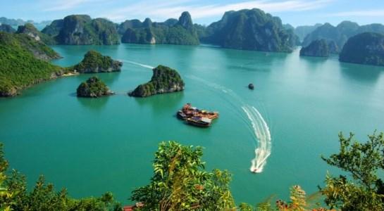 Pour les femmes aimant voyager seules, le Vietnam est ideal hinh anh 1