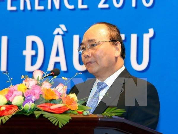 Quang Ngai exhortee a se montrer plus competitive dans l'appel aux investisseurs hinh anh 1