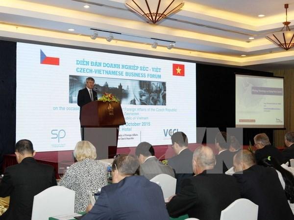 La presse tcheque salue les acquis de 30 ans de Renouveau au Vietnam hinh anh 1