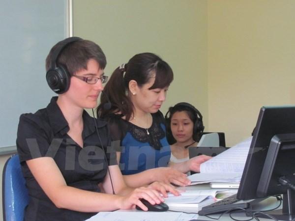 Bourses d'etudes japonaises aux fonctionnaires du Vietnam hinh anh 1