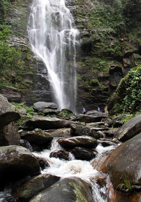 Le tourisme communautaire, l'atout charme de la province de Nghe An hinh anh 2