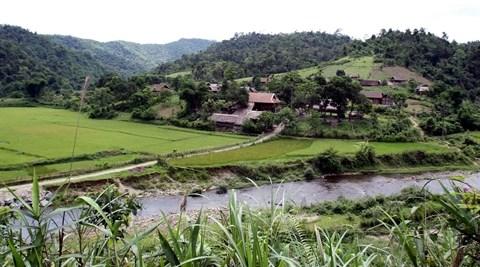 Le tourisme communautaire, l'atout charme de la province de Nghe An hinh anh 1