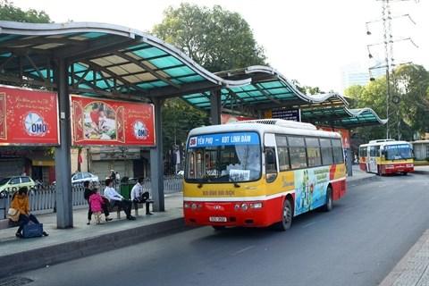 Circulation : une nouvelle feuille de route pour Hanoi hinh anh 2