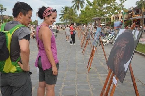 La beaute des femmes vietnamiennes sous l'œil d'un photographe francais hinh anh 1