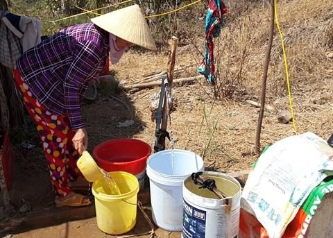 Mieux gerer les ressources en eau douce hinh anh 1