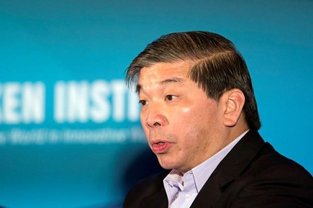 Singapour: forum sur l'intensification de la cooperation et de la connectivite regionale hinh anh 1
