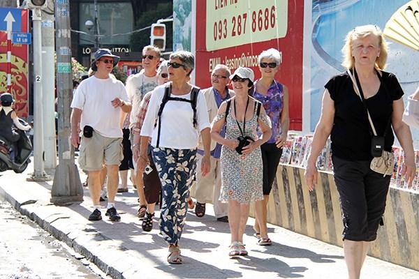 Le Vietnam doit investir davantage dans la promotion de son tourisme, selon Forbes hinh anh 1