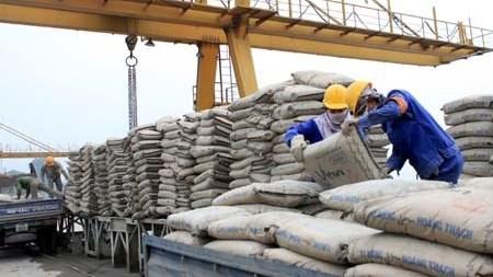 Production de ciment et de clinker: le Vietnam dans le top 5 mondial hinh anh 1