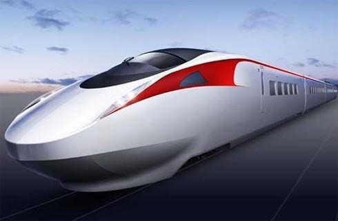 Le Groupe BPA s'interesse au chemin de fer et au train a grande vitesse au Vietnam hinh anh 1