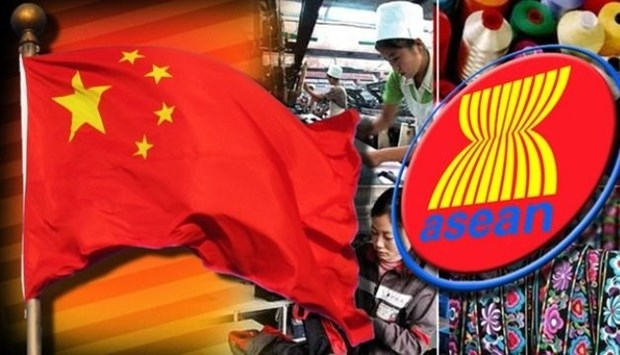 Rendez-vous en septembre pour une expo sur la promotion du commerce Chine-ASEAN hinh anh 1