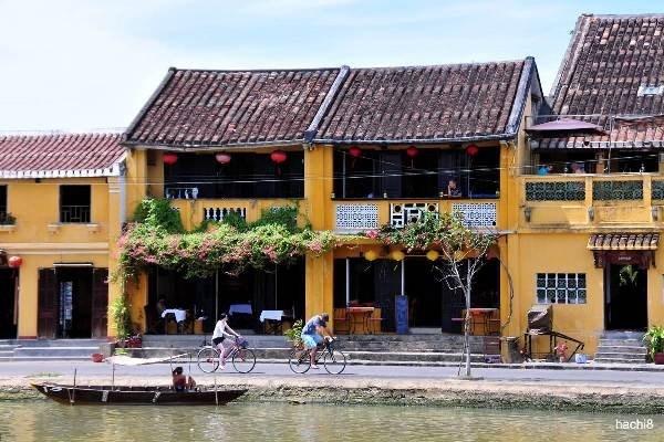 Entre 10 et 12 cites participeront aux echanges entre les villes de patrimoine 2017 hinh anh 1
